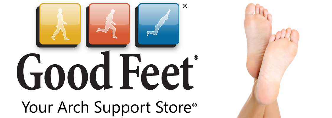Good Feet - Your Arch Support Store Franchise