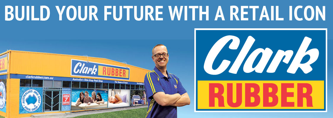 Clark Rubber - Retail Icon