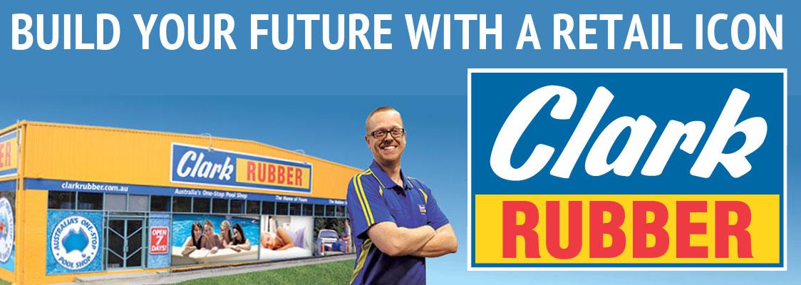 Clark Rubber - Retail Icon